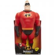 Jakks Pacific Disney Incredibles 2 18 Inch Mr. Incredible Big-Figs