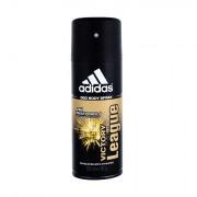Adidas Victory League 24H deodorante spray senza alluminio 150 ml uomo
