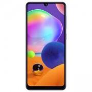 Смартфон Samsung SM-A315 GALAXY A31 64 GB, Octa-Core 2.0 GHz 1.7 GHz, 4 GB RAM, 6.4 инчов дисплей 1080 x 2400 FHD, 48.0 MP + 5.0 MP + 8.0 MP + 5.0 MP + 20.0 MP Selfie, 5000 mAh, 4G, Dual SIM, Син, SM-A315GZBUEUE