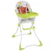 Столче за хранене Candy, Lorelli, Green Hedgehog, 0740052