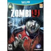 Videojuego ZombiU para Nintendo Wii U