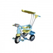 Tricicleta ARTI Duo 33-3 - Albastru