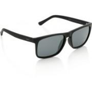 Invu Wayfarer Sunglasses(Grey)