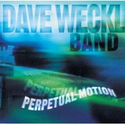Weckl, Dave Band - Perpetual Motion - Preis vom 18.10.2020 04:52:00 h