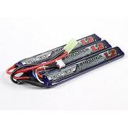 Acumulator AIRSOFT Turnigy LiPo 11.1 V 1200 mA 25C