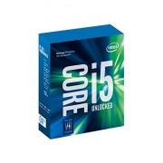 Intel Core i5 7600K 3.8 GHz processor