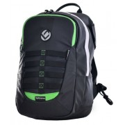 Brabo TeXtreme Backpack - zwart - Size: JR