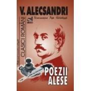 Poezii alese - V. Alecsandri