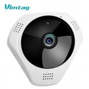 Telecamera Vimtag fish eye 360 - F1