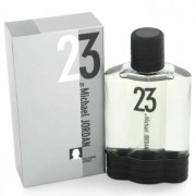 Michael Jordan 23 Eau De Cologne Spray 3.4 oz / 100.55 mL Men's Fragrance 424607