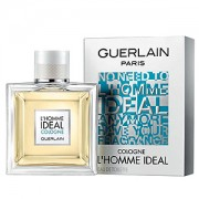 Guerlain L'Homme Ideal Cologne, 50 ml, EDT