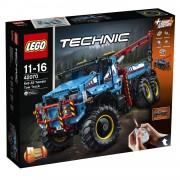LEGO Technic 6 x 6 allterrain-sleepwagen 42070