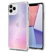 Spigen Ochranný kryt na iPhone 11 Pro MAX - Spigen, Crystal Hybrid Quartz