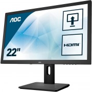 AOC E2275PWJ - Full HD Monitor