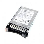 """LENOVO szerver HDD - 2.5"""" 1.2TB 10K SAS 12Gb Hot Swap 512n, Hot Swap kerettel (ThinkSystem)"""