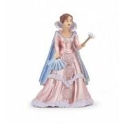 Figurina Papo Regina zanelor roz