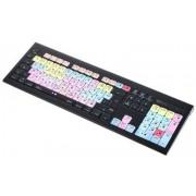 Logickeyboard Astra Avid Pro Tools UK Mac