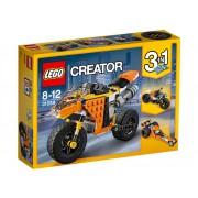 LEGO - MOTOCICLETA DE ORAS (31059)