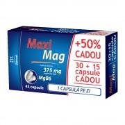 ZDROVIT MAXIMAG 30 + 15 capsule