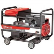 H 7500M MS Antor Generator curent monofazat , Honda OHV , putere 6.6 kVA
