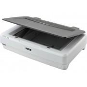 Epson Expression 12000XL Pro Flatbedscanner A3 2400 x 4800 dpi USB Bewijs, Document, Foto, Pas, Schets, Visitekaart, Dia, Negatief