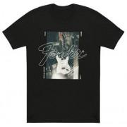 Fender T Shirt Strat Design Black L