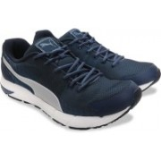 Puma Sequence v2 DP Running Shoes For Men(Blue)