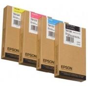 Tinteiro EPSON SP 7450/ 9450 Amarelo 220ml - C13T612400