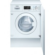 Siemens WK14D541GB Integrated Washer Dryer
