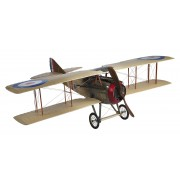 Maquette Spad Xiii Us Army 76cm-Authentic Models