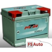 Acumulator ROMBAT - MTR 65AH