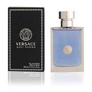 Versace POUR HOMME edt vaporizador 100 ml