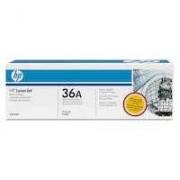 HP Toner HP CB436A 2k svart
