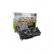 Tarjeta De Video NVIDIA EVGA GeForce GTX 1050 SSC GAMING ACX 3.0, 2GB GDDR5, 1xHDMI, 1xDVI, 1xDisplayPort, PCI Express X16 3.0 02G-P4-6154-KR