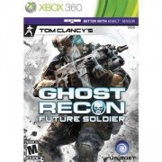 Игра Tom Clancys Ghost Recon: Future Soldier за Xbox 360