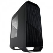 Кутия Chassis Monster II Tower, 7 slots, 2 X 5.25, 1 X 3.5 H.D./ 2 x 2.5 SSD, 2 x AUDIO / 1 x USB3.0, PSU Optional, MONSTERII_A08TB