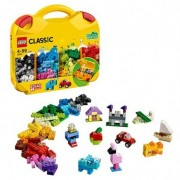 Valiza creativa - Lego Classic