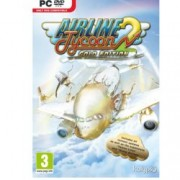 Airline Tycoon 2 Gold Edition, DLC : Honey Airlines, и Falcon Lines, за PC