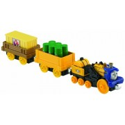 Fisher-Price Thomas The Train Take-n-Play: Stephens Sticky Delivery