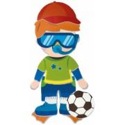 Nuby Badspeelgoed Aankleedset Boy