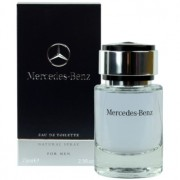 Mercedes-Benz Mercedes Benz eau de toilette para hombre 75 ml