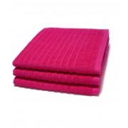 Finlayson Fair Trade Frotté 70 x 150 cm rosa- Finlayson
