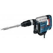 Bosch GSH 5 CE Elektro-pneumatski čekić za štemovanje SDS-max 1.150W