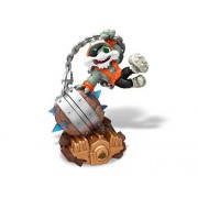Activision ACC Skylander Drivers Smash Superchargers Character PlayStation 4 Standard Edition