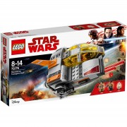 Lego Star Wars: Resistance Transport Pod™ (75176)