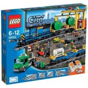 Lego City 60052 - Treno Merci