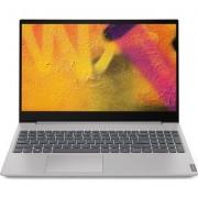"Лаптоп Lenovo ideapad S340-15IWL - 15.6"" FHD, Intel Core i5-8265U, Platinum Grey"