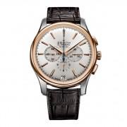 Zenith captain orologio uomo cronografo 51.2112.400/01.c498
