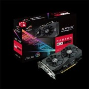 Grafička kartica AMD Asus Radeon RX 560 Strix Gaming, 4 GB GDDR5