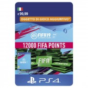 Sony FIFA 19 12000 POINTS ESD